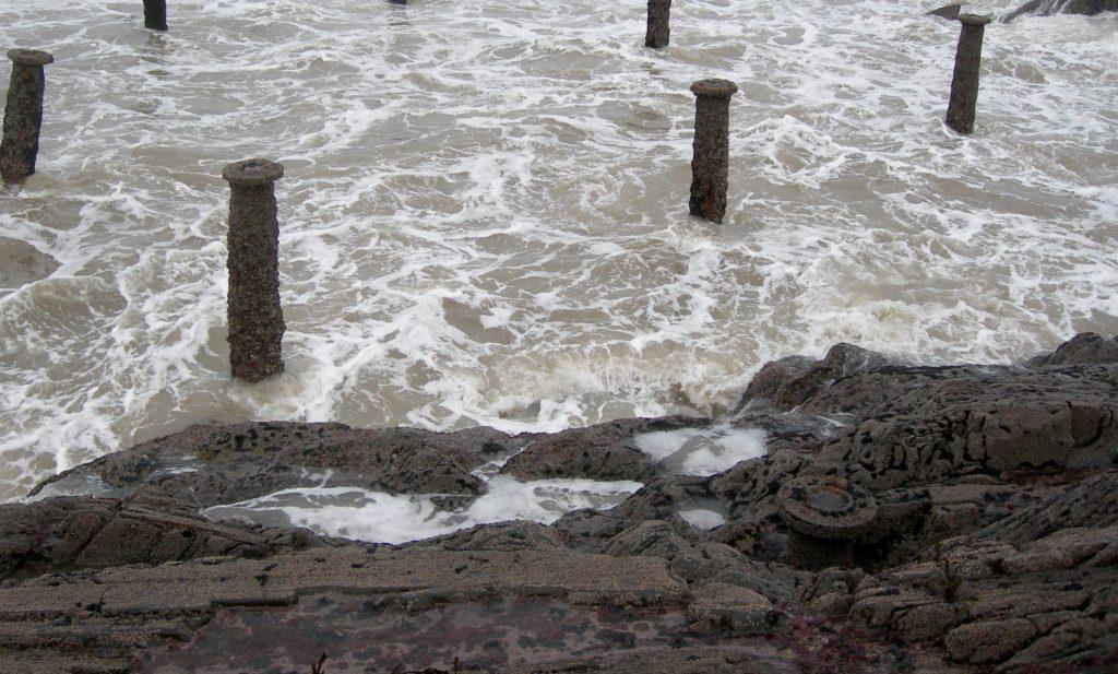 A Treatise on the Westward Ho! Pier