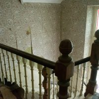 Seafield Top of Stairs