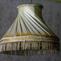 Sealfield Lampshade